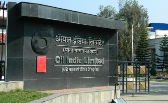 OIL INDIA LIMITED, DULIAJAN