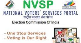 National Voters' Services Portal